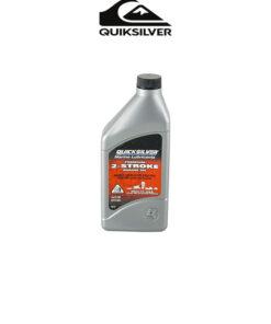 Λάδι Quicksilver Premium 2T TCW3