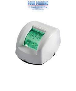 Φώτα Ναυσιπλοϊας Mouse Με Led Πράσινος Έως Τα 20 m