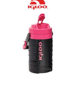 Υδροδοχείο Igloo Proformance 2 LT Μαύρο Ροζ