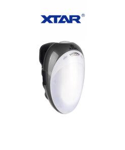 Xtar Moon RC2 Επαναφορτιζόμενος Φακός LED Φωτεινότητας 200lm