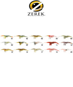 Zerek Pcs Live Cherabin