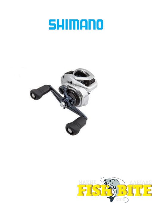 Μηχανισμός Shimano Tranx 200HG