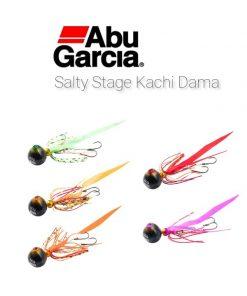 Abu Garcia Salty Stage Kachi Kacki Dama