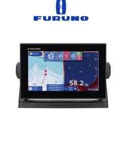 Furono GP1871F 7'' Ploter- Fish- Radar