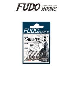 Αγκίστρια Fudo Chinu TF 1007