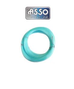 Πετονιά Assos Super Soft 1000m Θαλασσί