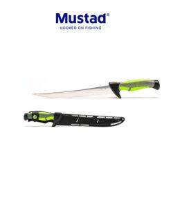Μαχαίρι Mustad MT098
