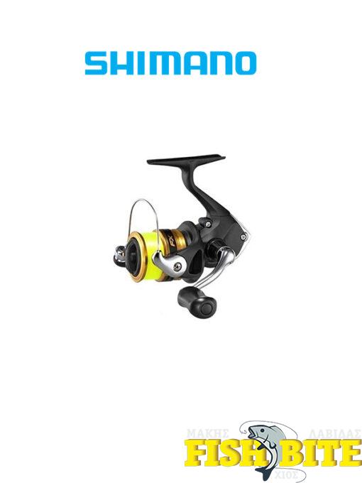 Μηχανισμοί Shimano FX HG
