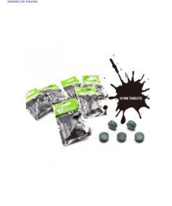 Mustad Ink Vader Tablet Refill MIVTR-10