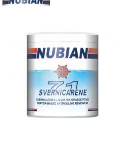Nubian Svernicarene 71