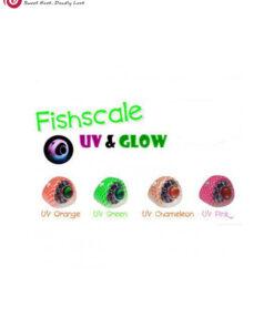 Sicario Fishcale Series Lollipop Lures 90gr