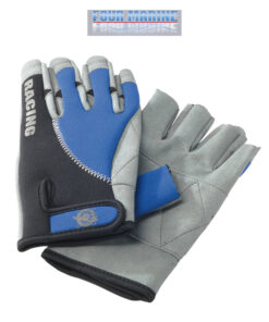 Γάντια Ιστιοπλοΐας Με Κομμένα Δάχτυλα Medium