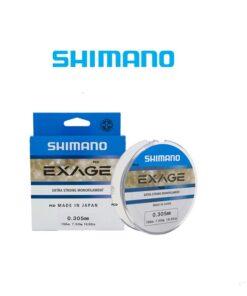 Μισινέζα-Shimano-Exage-300m