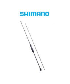 Καλάμι Shimano Game Type Slow Jigging TSJB664 max330