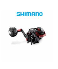 Μηχανισμός Shimano Genpu XT