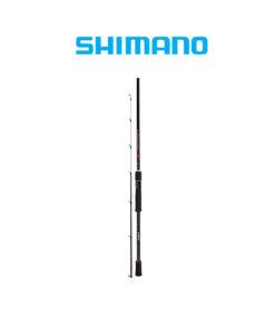 Καλάμι LRF Shimano Bassterra C.W.1-11g
