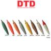 Καλαμαριέρες DTD Full Flash Glavoc 2.5