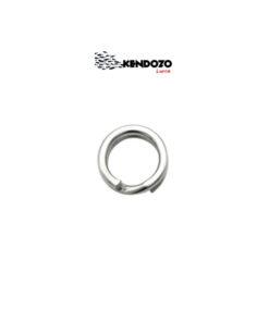Kendozo Split Ring Inox