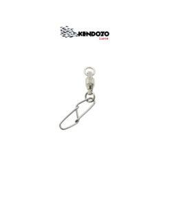 Στριφταροπαραμάνα Kendozo Inox