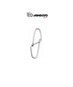 Παραμάνα Kendozo Ανοξείδωτη Duo Lock